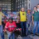 Veja os locais que a Super Copa Pioneer distribuiu as doações