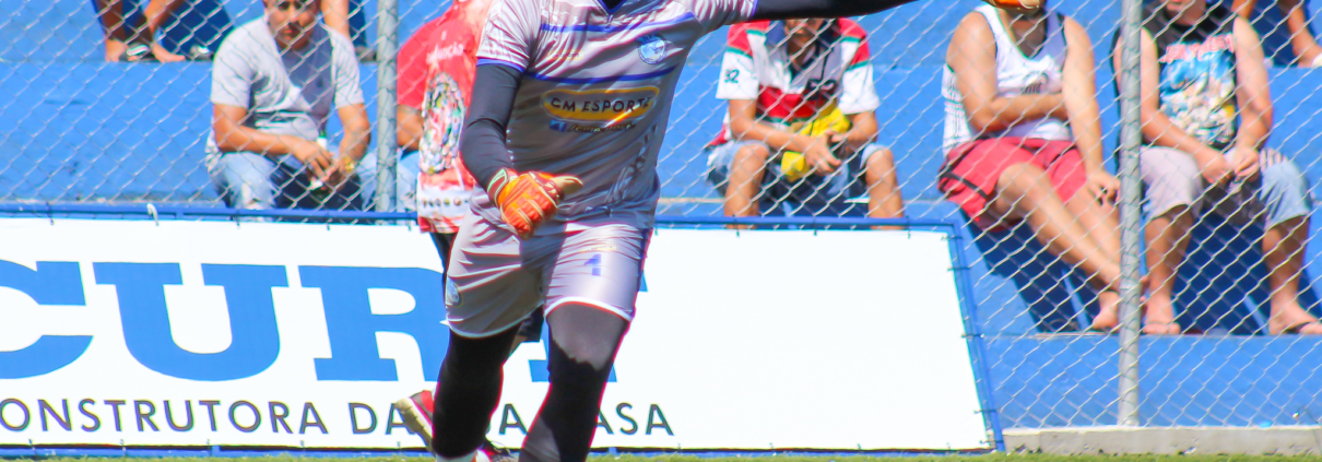 Fim de semana da Super Copa Pioneer conta com estreia do Ajax Vila Rica e terceiro duelo do invicto R2 Debony