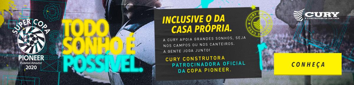 Cury - Super Copa Pioneer